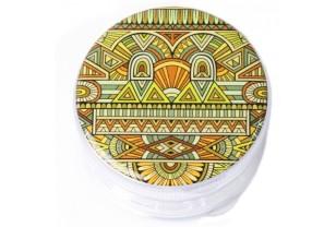 Plastová drtička s magnetem - Maya