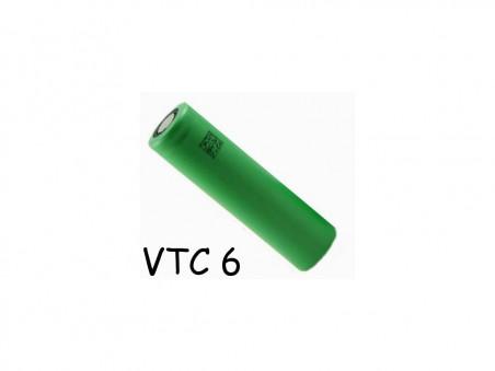 Baterie 18650 - SONY VTC6 - 3000 mAh