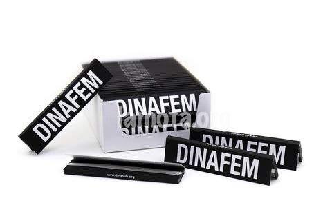 Papírky Dinafem