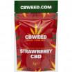 CBD konopí - Strawberry CBD - indoor - 2 gramy - CBWEED