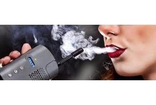 Příznivé účinky vaporizace na zdraví