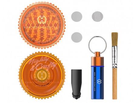 Mighty / Crafty - side kit