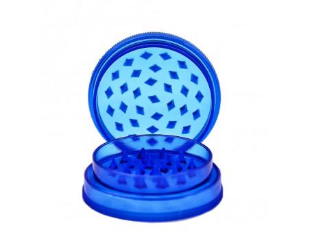 Plastová drtička 60 mm - dvoudílná