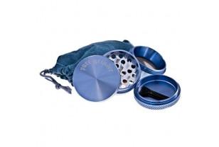 Hliníková drtička Pure Grinder - 4 dílná 38 mm