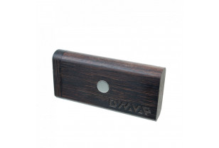 VapCap Dynastash XL -  dřevěný obal
