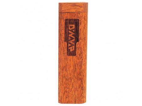 VapCap Slimstash  - dřevěný obal