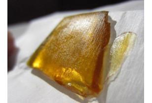 Seriál konopné extrakty: 4. Bee Honey Oil (BHO) - extrakce butanem