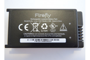 Firefly - original batérie
