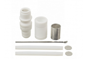 HerbalAire H3 - mouthpiece kit