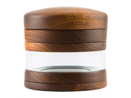 Marley Natural - dřevěná drtička velká