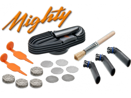 Mighty Wear a Tear Set