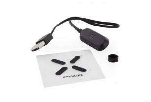 PAX - mini USB nabíječka