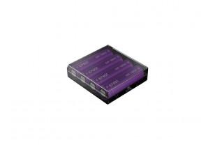 Efest pouzdro na 4 baterie 18650 - H4