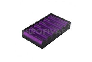 Efest pouzdro na 6 baterií 18650 - H6