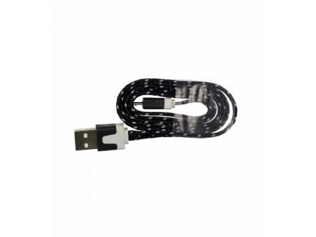 Summit - náhradní nabíjecí micro USB kabel