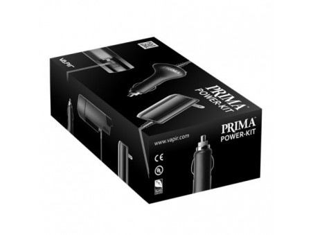Vapir Prima - Power Kit