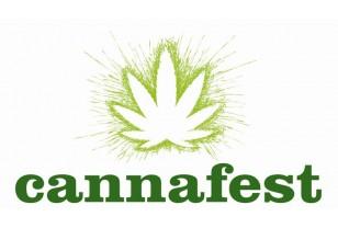 Letos budeme mít zase stánek na Cannafestu v Praze - 10.-12.11. 2017