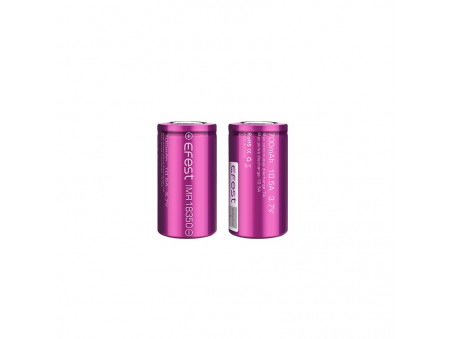Baterie 18350 - Efest