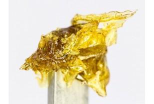 Seriál konopné extrakty: 5. Rosin